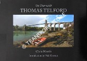 On Tour with Thomas Telford by MORRIS, CHris